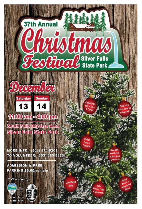 2014 Christmas Festival Poster JPEG