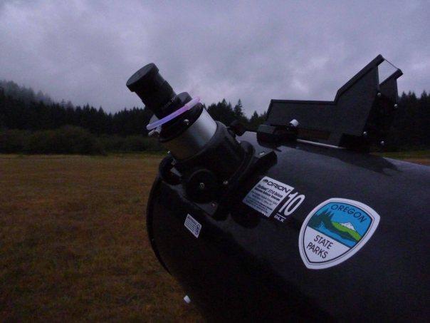 OPRD Telescope