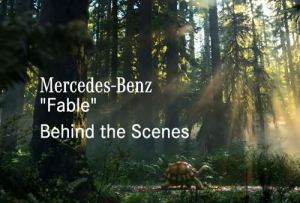 Mercedes-Benz Commercial Fall 2014