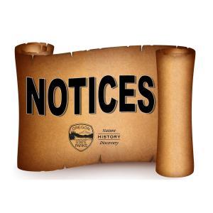 Notices Icon