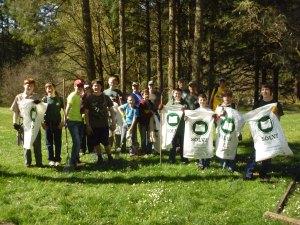 Silver Falls Boy Scouts