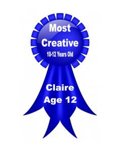 10-12 Most Creative Ribbon