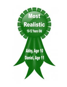 10-12 Most Realistic Ribbon