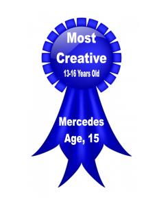 13-16 Most Creative Ribbon