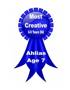 6-9 Most Creative Ribbon