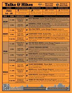 June 14-21, 2015 Program Flyer FULL ONLINE 1