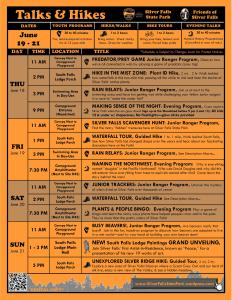 June 14-21, 2015 Program Flyer FULL ONLINE 2