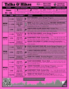 June 21-28, 2015 Program Flyer FULL ONLINE 1