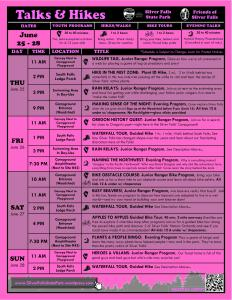 June 21-28, 2015 Program Flyer FULL ONLINE 2