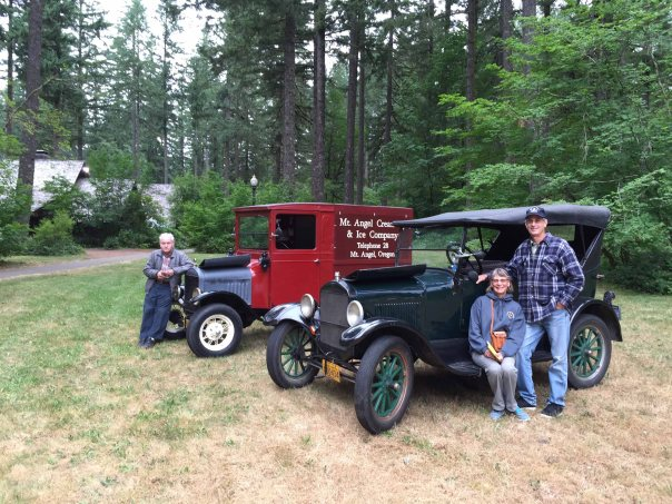 Antique Cars 2015