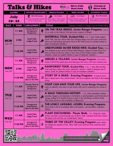 July 19-26, 2015 Program Flyer FULL ONLINE 1