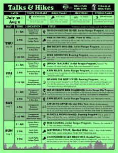 July 26-Aug 2, 2015 Program Flyer FULL ONLINE 2