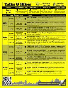 July 5-13, 2015 Program Flyer FULL ONLINE 1