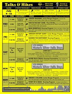 July 5-13, 2015 Program Flyer FULL ONLINE 2