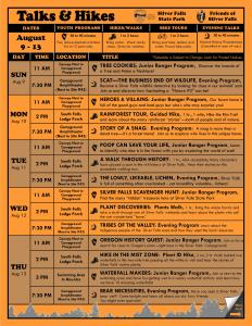 Aug 9-16, 2015 Program Flyer FULL ONLINE 1