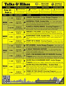 Aug30-Sept 6, 2015 Program Flyer FULL ONLINE 1