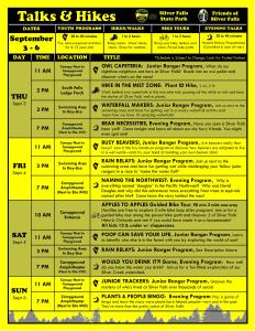 Aug30-Sept 6, 2015 Program Flyer FULL ONLINE 2