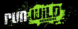 Run Wild Adventures Logo