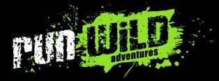 Run Wild Adventures Logo