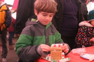 Gingerbread Crafter
