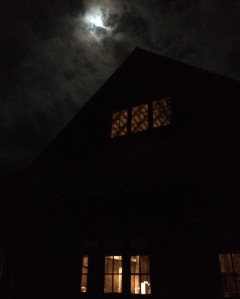 Old Ranch Moonlight