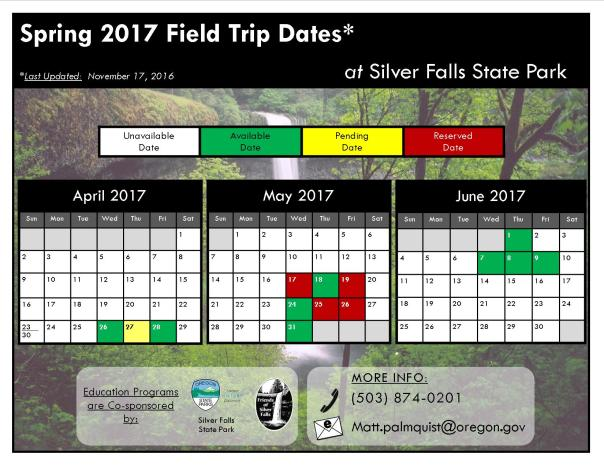 2017-spring-available-dates